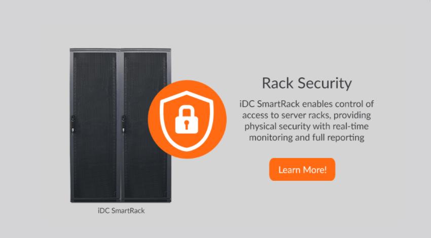 iDC Smart Rack